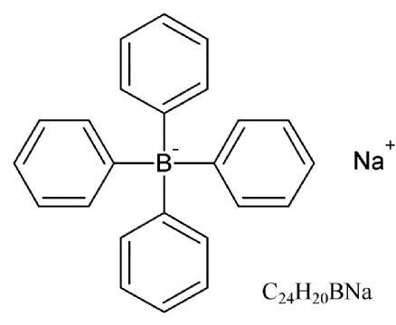 四苯基硼酸钠,143-66-8